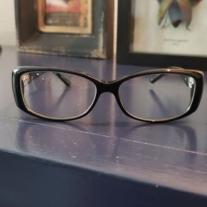 Christian Dior prescription glasses